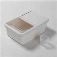 システムキッチン用米びつ 5kg SKK-2638