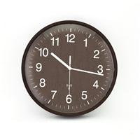 電波掛時計(BR)C-2