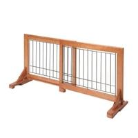 木製伸縮ペットフェンス レギュラー