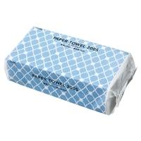 【数量限定】環境にやさしい再生紙100% ペーパータオル 200枚