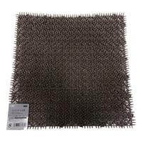 ジョイント人工芝 30cm×30cm ウォームグレイ