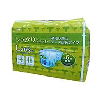 【数量限定】CAINZ ケアフィールテープどめタイプL 26枚