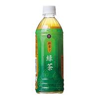【ケース販売】抹茶入り 緑茶 500ml×24本