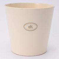 陶器鉢カバー ダラスIV Φ14cm