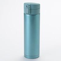 【数量限定】ワンタッチマグボトル OMB480−ブルー