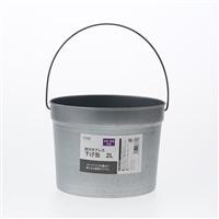 水性・油性対応 段付きプレス下げ缶 容量 2L