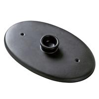 電子レンジ調理 魔法の蓋 大判型用 黒