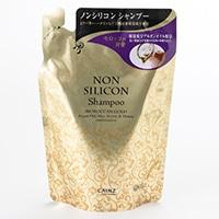 【数量限定】ノンシリコン シャンプー 詰替 400ml