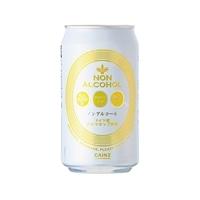 【ケース販売】カインズ ノンアルコール 0.00% 350ml×24本
