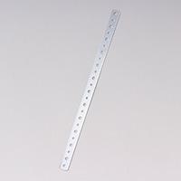 曲板チドリ(クロムめっき)300mm