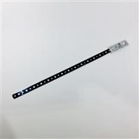 曲板チドリ(クロムめっき)400mm