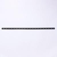 曲板チドリ(カチオン塗装黒) 500mm
