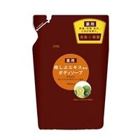 CAINZ 薬用 柿しぶエキス配合ボディソープ 詰替 400ml