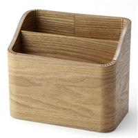 木製小物整理ケース ナチュラル
