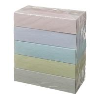 【数量限定】CAINZ ティシューボックス 150組×5個パック