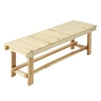 【数量限定】連結できる 木製縁台 120cm