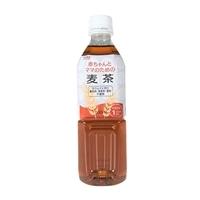 【ケース販売】CAINZ ベビー飲料 麦茶 500ml×24本