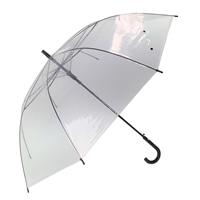 ワンタッチビニール傘 70cm
