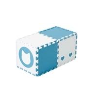 【数量限定】キャットキューブ 10枚組 ブルー