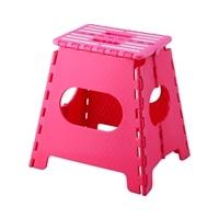 カラー踏み台(ハイタイプ) ピンク