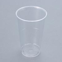 プラスチックカップ ムジ 545ml×10個