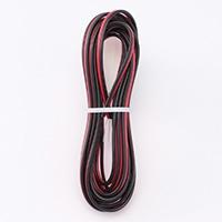 VFF 0.5 5M (赤/黒)