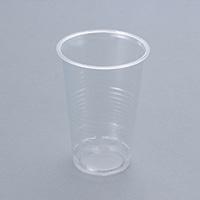 プラスチックカップ ムジ 400ml×10個