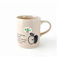 軽量マグ アップル