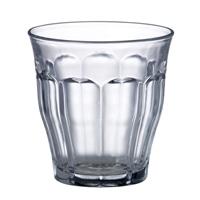 【trv・数量限定】<フランス>グラス ピカルディー250 クリア