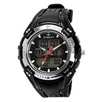 サンフレイム 腕時計 NAD02-BK