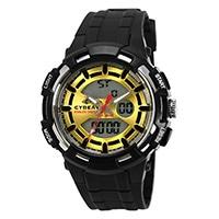 サンフレイム 腕時計 NAD03-BK
