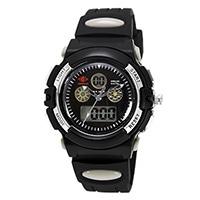 サンフレイム 腕時計 NAD05-BK