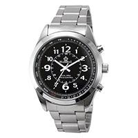 サンフレイム 腕時計 MR69-BK