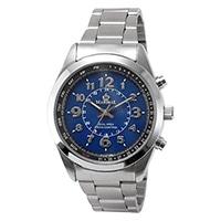 サンフレイム 腕時計 MR69-BL