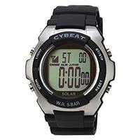 サンフレイム 腕時計 SRC04-BK