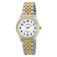 サンフレイム 腕時計 MJG-M35-TW