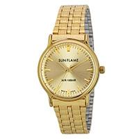 サンフレイム 腕時計 MJG-X02-G
