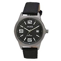 サンフレイム 腕時計 NAG38-BK