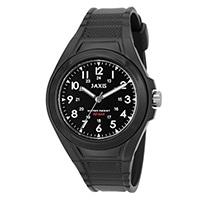 サンフレイム 腕時計 AG1328-BK