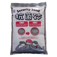 抗菌砂 セキュリティーサンド 15kg