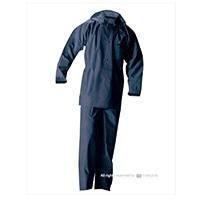 PVCスーツ(ネイビー) M