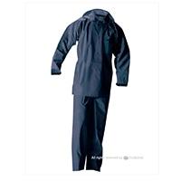 PVCスーツ(ネイビー) L