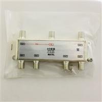 マックステル 1端子電通 6分配器 DYD-6A