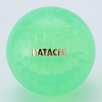 ハタチ クリスタルボール ランBH3801GN