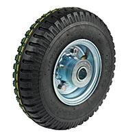 エアーゴム車 車輪 250-4AR