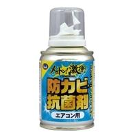 メガトン激浄 防カビ・抗菌剤エアコン用100ml