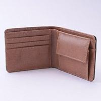 2つ折り財布 CZ−02