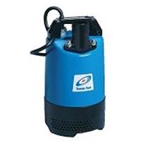 ツルミ LB−800 工事排水用ハイスピンポンプ【別送品】