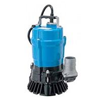 ツルミ HS2.4S 排水用ポンプ(樹脂仕様)【別送品】