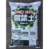 【店舗取り置き限定】木の葉100%腐葉土 25L H